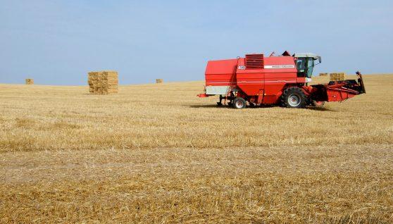 maszyny rolnicze zastosowanie