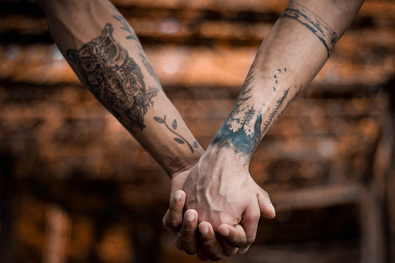 Gdzie najlepiej robić tatuaże?
